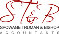 Spowage Truman & Bishop Accountants Logo